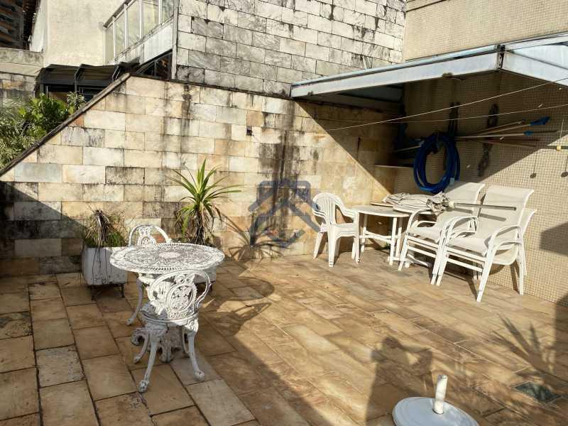 20 - Apartamento 3 quartos à venda Lagoa, Zona Sul,Rio de Janeiro - R$ 2.800.000 - BAAP10024 - 15