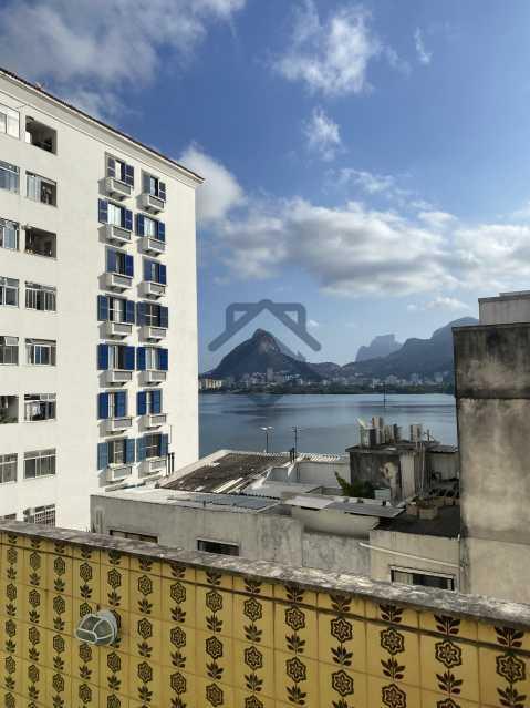 21. - Apartamento 3 quartos à venda Lagoa, Zona Sul,Rio de Janeiro - R$ 2.800.000 - BAAP10024 - 17