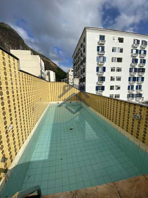 22 - Apartamento 3 quartos à venda Lagoa, Zona Sul,Rio de Janeiro - R$ 2.800.000 - BAAP10024 - 18