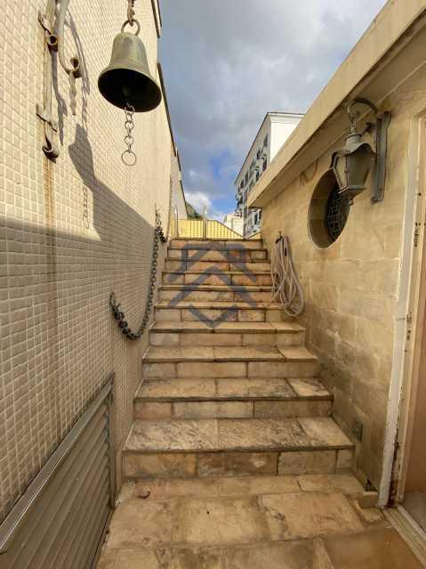 24 - Apartamento 3 quartos à venda Lagoa, Zona Sul,Rio de Janeiro - R$ 2.800.000 - BAAP10024 - 19