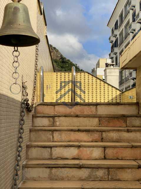 25 - Apartamento 3 quartos à venda Lagoa, Zona Sul,Rio de Janeiro - R$ 2.800.000 - BAAP10024 - 20