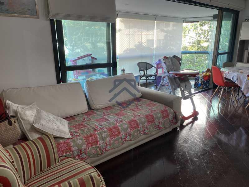 2 - Apartamento 2 quartos à venda Ipanema, Zona Sul,Rio de Janeiro - R$ 2.200.000 - BAAP100023 - 5