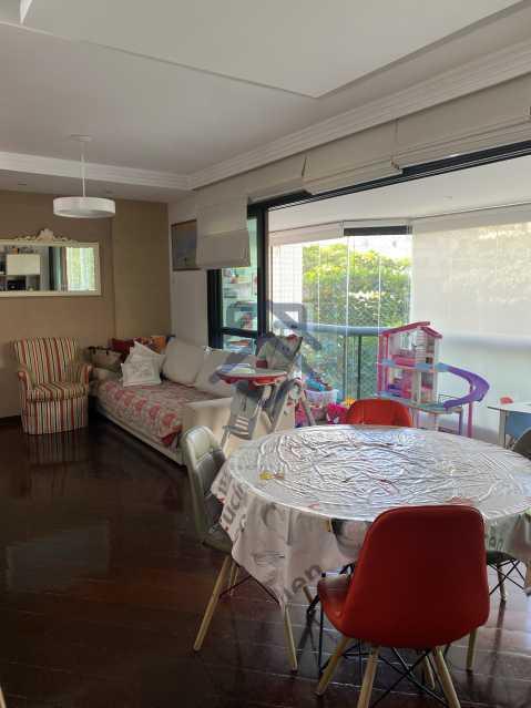 3 - Apartamento 2 quartos à venda Ipanema, Zona Sul,Rio de Janeiro - R$ 2.200.000 - BAAP100023 - 6