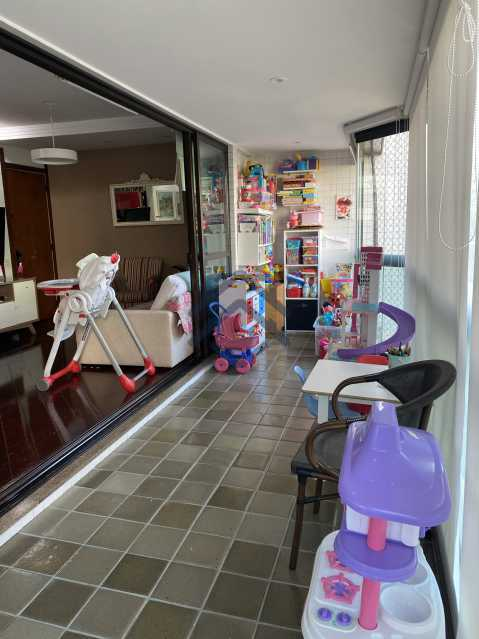 4 - Apartamento 2 quartos à venda Ipanema, Zona Sul,Rio de Janeiro - R$ 2.200.000 - BAAP100023 - 7