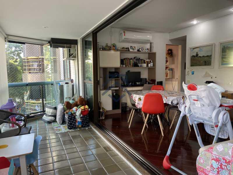 6 - Apartamento 2 quartos à venda Ipanema, Zona Sul,Rio de Janeiro - R$ 2.200.000 - BAAP100023 - 9