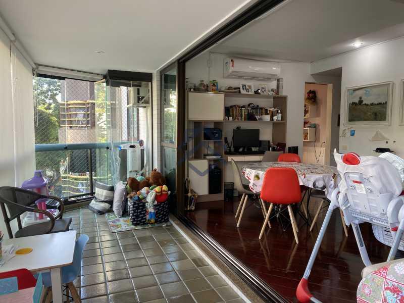 7 - Apartamento 2 quartos à venda Ipanema, Zona Sul,Rio de Janeiro - R$ 2.200.000 - BAAP100023 - 10