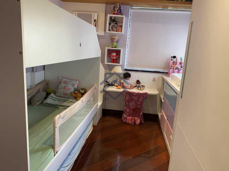 9 - Apartamento 2 quartos à venda Ipanema, Zona Sul,Rio de Janeiro - R$ 2.200.000 - BAAP100023 - 12