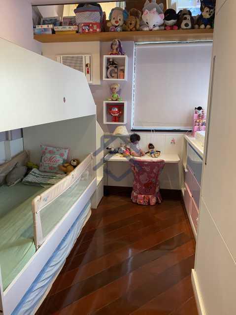 10 - Apartamento 2 quartos à venda Ipanema, Zona Sul,Rio de Janeiro - R$ 2.200.000 - BAAP100023 - 13