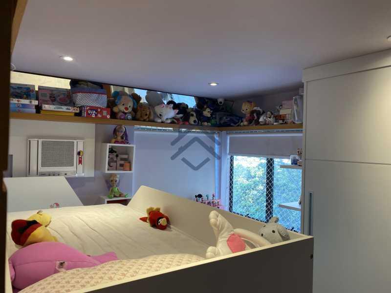 11 - Apartamento 2 quartos à venda Ipanema, Zona Sul,Rio de Janeiro - R$ 2.200.000 - BAAP100023 - 14