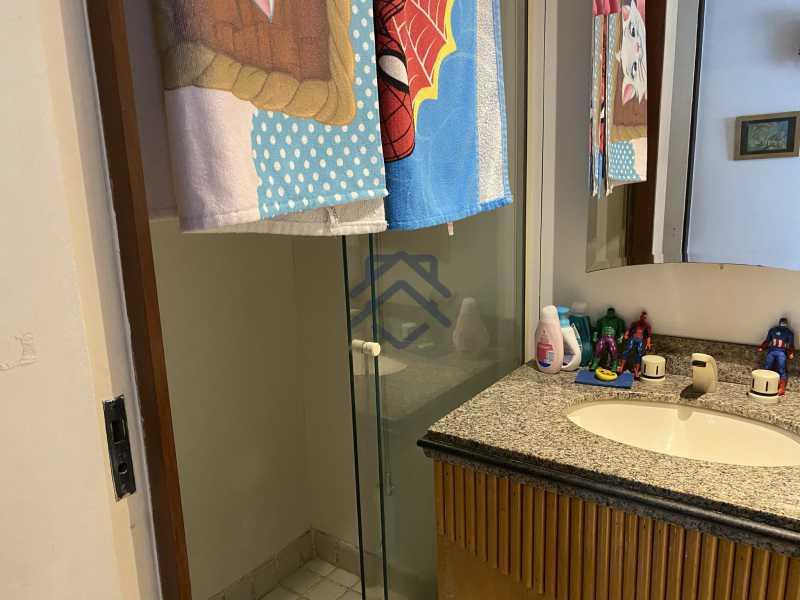 13 - Apartamento 2 quartos à venda Ipanema, Zona Sul,Rio de Janeiro - R$ 2.200.000 - BAAP100023 - 16