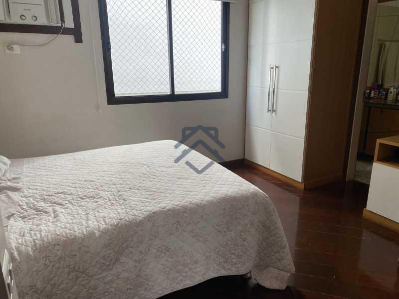 14 - Apartamento 2 quartos à venda Ipanema, Zona Sul,Rio de Janeiro - R$ 2.200.000 - BAAP100023 - 17