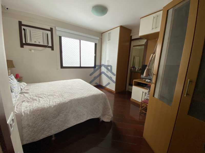 15 - Apartamento 2 quartos à venda Ipanema, Zona Sul,Rio de Janeiro - R$ 2.200.000 - BAAP100023 - 18