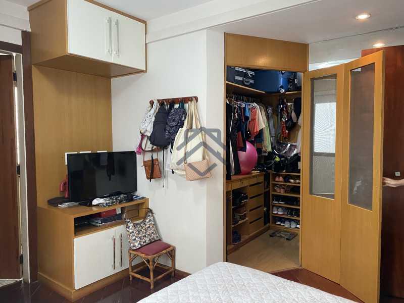 17 - Apartamento 2 quartos à venda Ipanema, Zona Sul,Rio de Janeiro - R$ 2.200.000 - BAAP100023 - 20