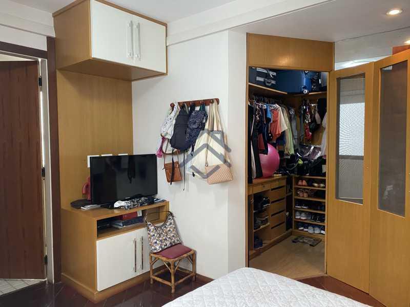 18 - Apartamento 2 quartos à venda Ipanema, Zona Sul,Rio de Janeiro - R$ 2.200.000 - BAAP100023 - 21