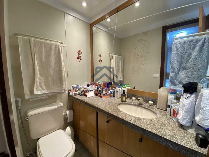 20 - Apartamento 2 quartos à venda Ipanema, Zona Sul,Rio de Janeiro - R$ 2.200.000 - BAAP100023 - 23