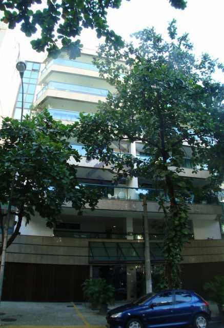 1 - Apartamento 2 quartos à venda Ipanema, Zona Sul,Rio de Janeiro - R$ 2.200.000 - BAAP100023 - 1