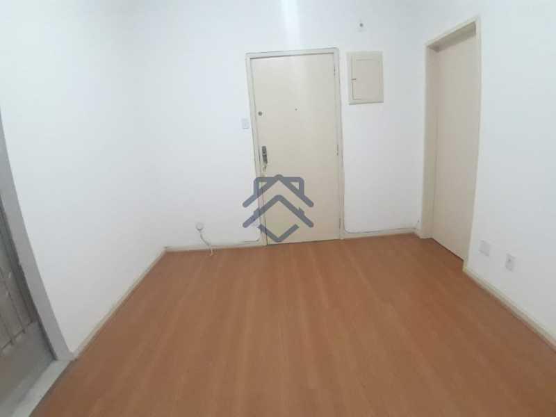 5 - Apartamento 01 Quarto Tijuca - T250 - 6