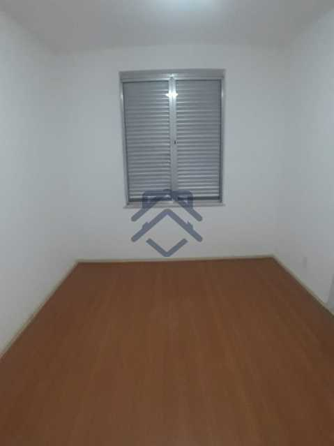 3 - Apartamento 01 Quarto Tijuca - T250 - 4