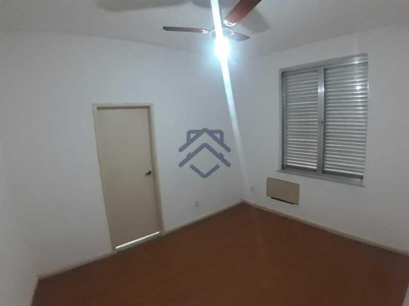 11 - Apartamento 01 Quarto Tijuca - T250 - 12