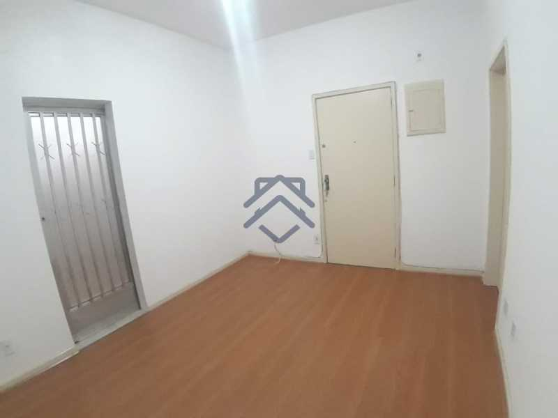6 - Apartamento 01 Quarto Tijuca - T250 - 7