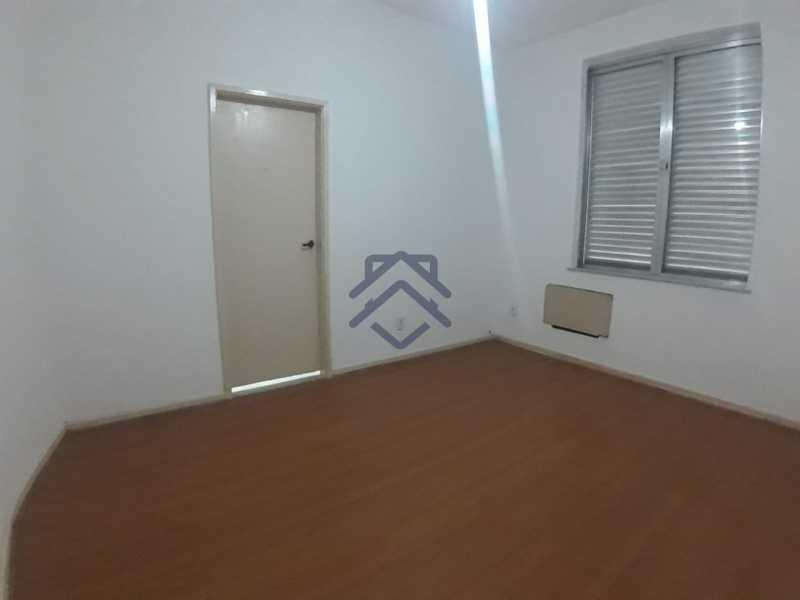 12 - Apartamento 01 Quarto Tijuca - T250 - 13