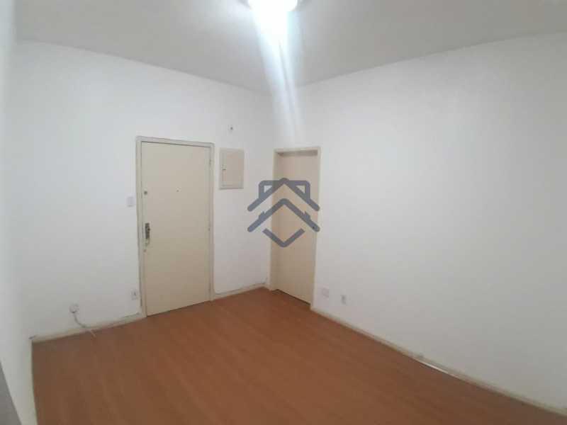 7 - Apartamento 01 Quarto Tijuca - T250 - 8