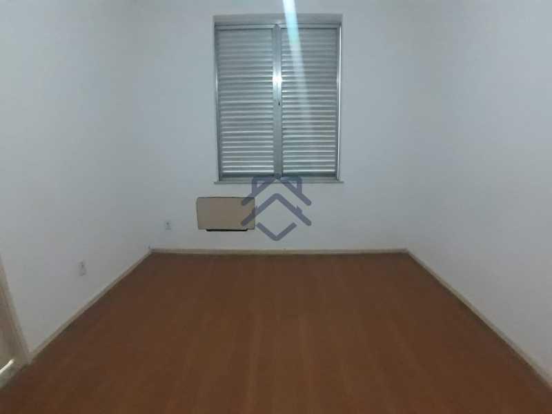 10 - Apartamento 01 Quarto Tijuca - T250 - 11