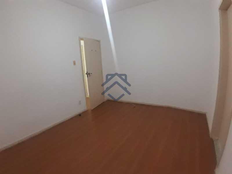8 - Apartamento 01 Quarto Tijuca - T250 - 9
