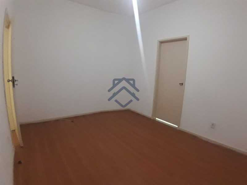 9 - Apartamento 01 Quarto Tijuca - T250 - 10