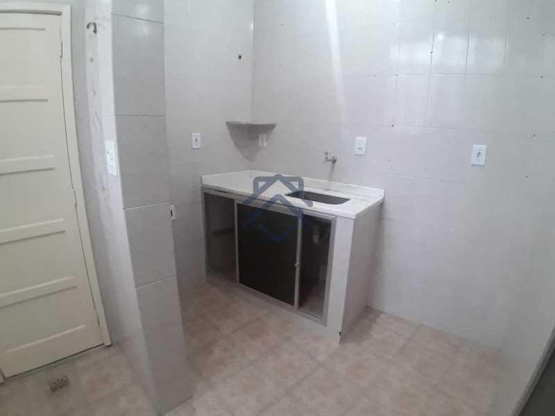 19 - Apartamento 01 Quarto Tijuca - T250 - 20
