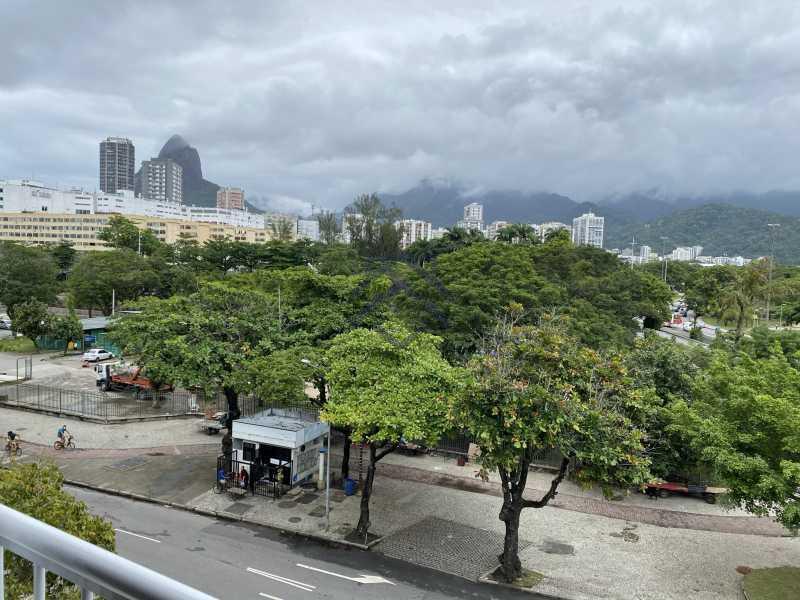 1 - Apartamento 3 quartos à venda Ipanema, Zona Sul,Rio de Janeiro - R$ 3.000.000 - BAAP100025 - 1