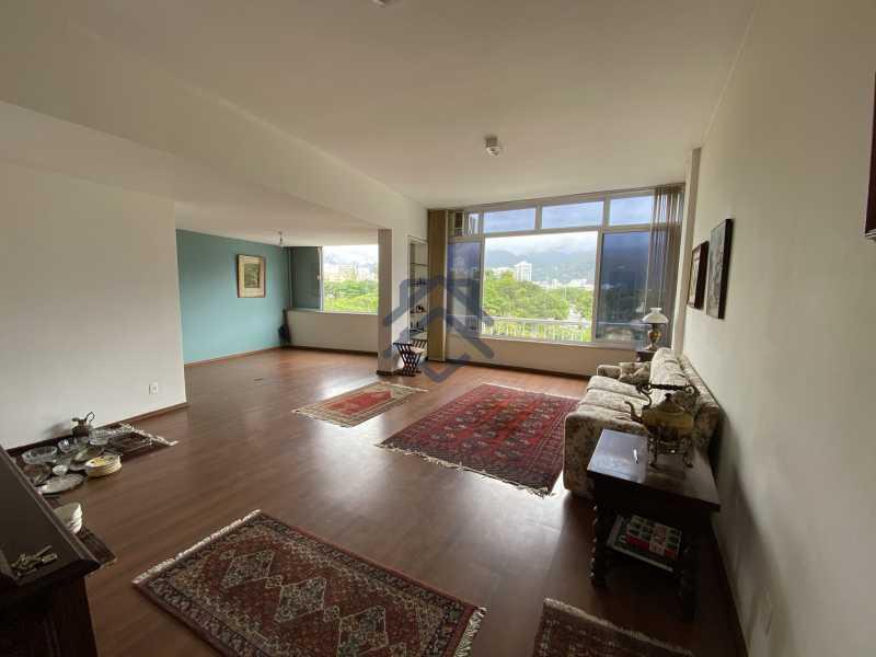 3 - Apartamento 3 quartos à venda Ipanema, Zona Sul,Rio de Janeiro - R$ 3.000.000 - BAAP100025 - 3