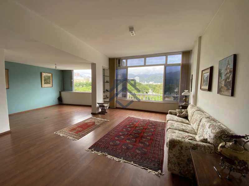 4 - Apartamento 3 quartos à venda Ipanema, Zona Sul,Rio de Janeiro - R$ 3.000.000 - BAAP100025 - 4