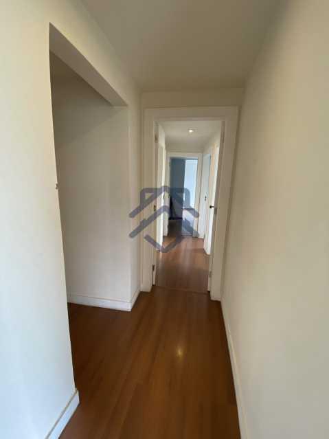 5 - Apartamento 3 quartos à venda Ipanema, Zona Sul,Rio de Janeiro - R$ 3.000.000 - BAAP100025 - 5