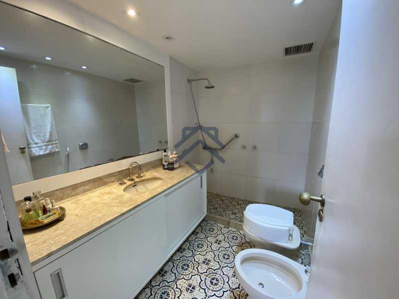 7 - Apartamento 3 quartos à venda Ipanema, Zona Sul,Rio de Janeiro - R$ 3.000.000 - BAAP100025 - 7