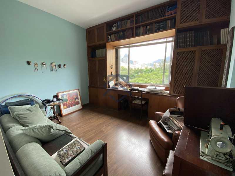 8 - Apartamento 3 quartos à venda Ipanema, Zona Sul,Rio de Janeiro - R$ 3.000.000 - BAAP100025 - 8