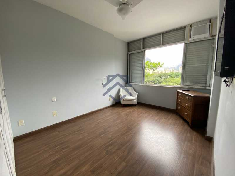 9 - Apartamento 3 quartos à venda Ipanema, Zona Sul,Rio de Janeiro - R$ 3.000.000 - BAAP100025 - 9