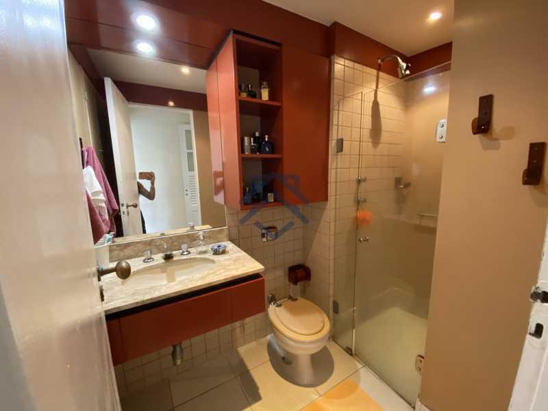 10 - Apartamento 3 quartos à venda Ipanema, Zona Sul,Rio de Janeiro - R$ 3.000.000 - BAAP100025 - 10