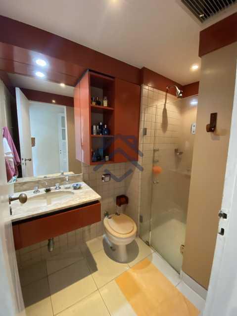 11 - Apartamento 3 quartos à venda Ipanema, Zona Sul,Rio de Janeiro - R$ 3.000.000 - BAAP100025 - 11