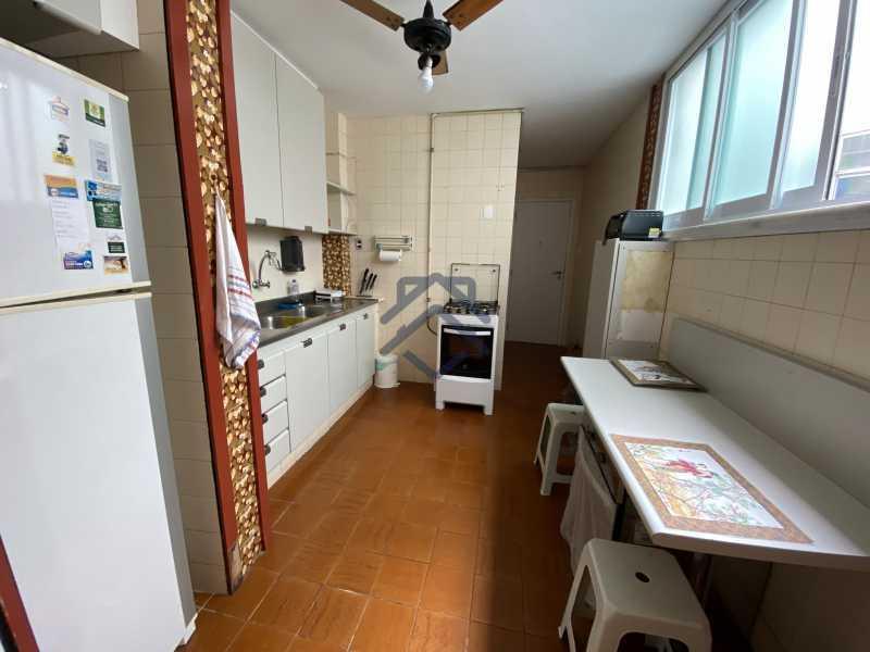 13 - Apartamento 3 quartos à venda Ipanema, Zona Sul,Rio de Janeiro - R$ 3.000.000 - BAAP100025 - 13