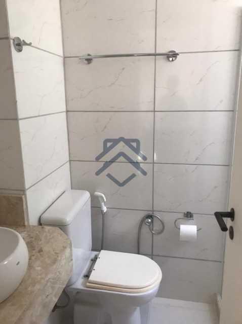 15 - Apartamento 3 quartos para alugar Barra da Tijuca, Barra e Adjacências,Rio de Janeiro - R$ 2.890 - BAAP300028 - 16