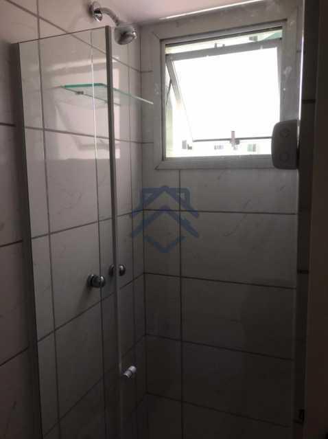 17 - Apartamento 3 quartos para alugar Barra da Tijuca, Barra e Adjacências,Rio de Janeiro - R$ 2.890 - BAAP300028 - 18