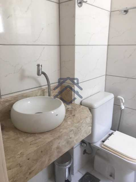 16 - Apartamento 3 quartos para alugar Barra da Tijuca, Barra e Adjacências,Rio de Janeiro - R$ 2.890 - BAAP300028 - 17