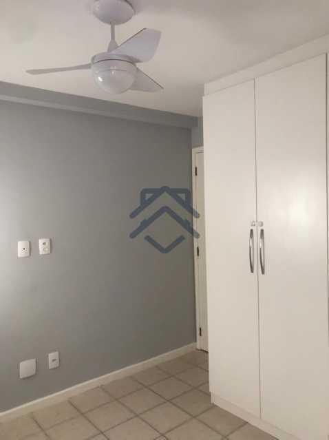 9 - Apartamento 3 quartos para alugar Barra da Tijuca, Barra e Adjacências,Rio de Janeiro - R$ 2.890 - BAAP300028 - 10