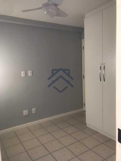 11 - Apartamento 3 quartos para alugar Barra da Tijuca, Barra e Adjacências,Rio de Janeiro - R$ 2.890 - BAAP300028 - 12