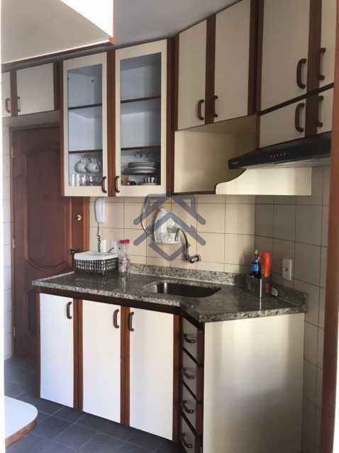 18 - Apartamento 3 quartos para alugar Barra da Tijuca, Barra e Adjacências,Rio de Janeiro - R$ 2.890 - BAAP300028 - 19