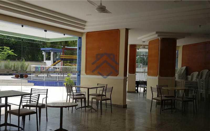24 - Apartamento 3 quartos para alugar Barra da Tijuca, Barra e Adjacências,Rio de Janeiro - R$ 2.890 - BAAP300028 - 25