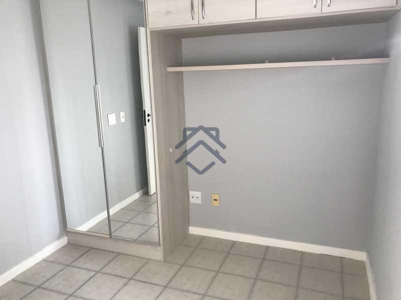 1BC8A354-1F27-4345-AED0-640BB9 - Apartamento 3 quartos para alugar Barra da Tijuca, Barra e Adjacências,Rio de Janeiro - R$ 2.890 - BAAP300028 - 29
