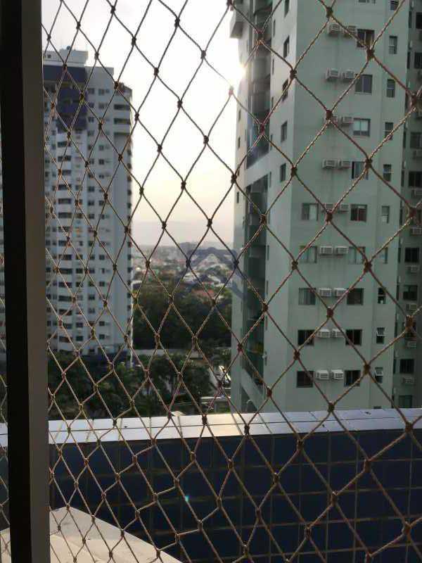 A901B25F-F48E-4D05-BE1E-3321E4 - Apartamento 3 quartos para alugar Barra da Tijuca, Barra e Adjacências,Rio de Janeiro - R$ 2.890 - BAAP300028 - 30