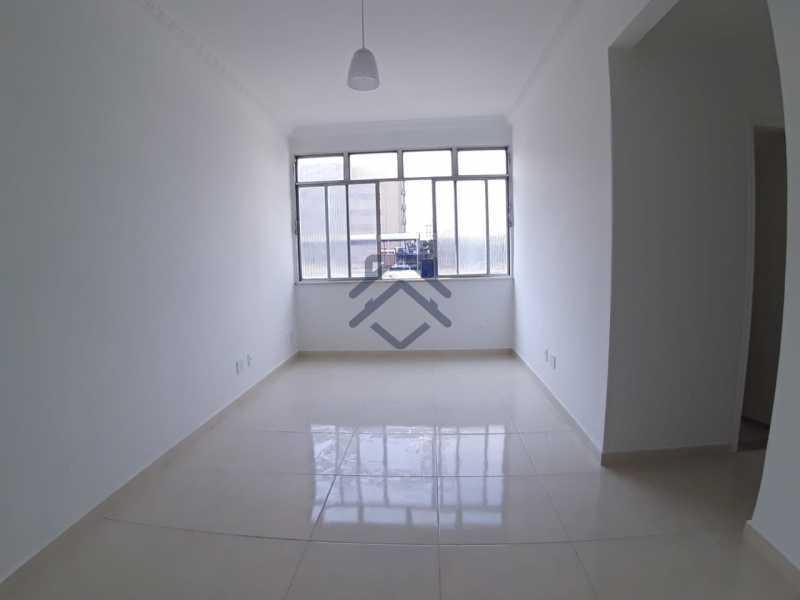 1 - Apartamento 2 quartos à venda Tijuca, Rio de Janeiro - R$ 370.000 - TJAP227851 - 1